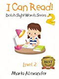 SIGHT WORDS: I Can Read 2 (100 Flash Cards) (DOLCH SIGHT WORDS SERIES, Part 2)