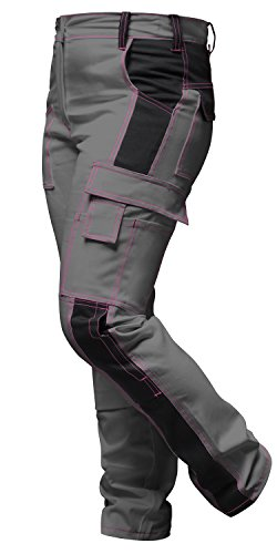 StrongAnt Ladies Work Trousers