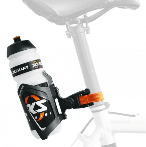 Trinkflaschenhalter-Adapter SKS Quick-Release Befestigung 10505