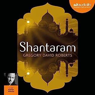 Couverture de Shantaram