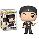 Funko Pop Television : The Office - Mike Date Night (Exclusive) 3.75inch Vinyl Gift for TV Fans Supe...