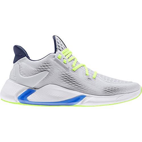 adidas Edge XT Summer.rdy, Zapatillas de Running Hombre, Dash Grey/Signal Green/Tech Indigo,...