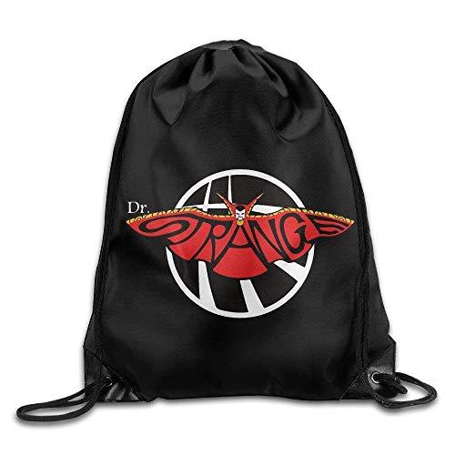 Yuanmeiju Drawstring Backpack Tote Bags Royal Blue Digital Camo Sports Backpack
