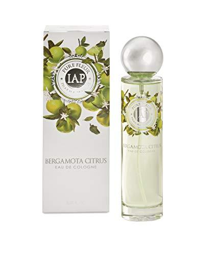 iap PHARMA PARFUMS Pure Fleure Bergamota Citrus - Eau de Toilette con vaporizador para Mujer - 150 ml