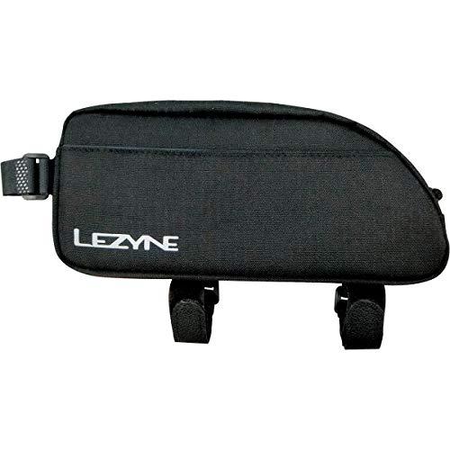 Lezyne Oberrohrtasche Energy Caddy XL für Smartphone und andere Gegenstände schwarz, 1-EC-XLCADDY-V104 Tasche