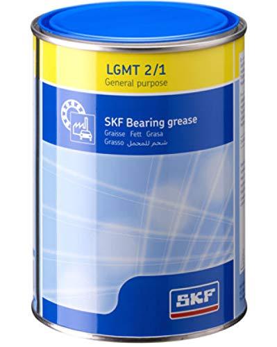 SKF LGMT 2/1 Lagerfett, 1 kg Dose