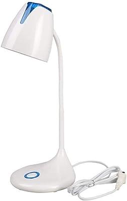 Lámpara De Mesa Escritorio LED lámpara de Mesa lámpara Recargable ...