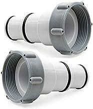 Legnagoferr -2 adaptadores Intex 10849