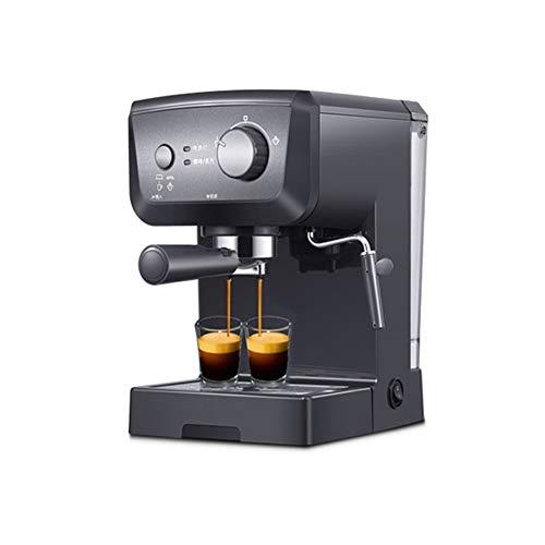 Best Review Of LTLWSH Espresso Coffee Machine Maker 15 Bar, Capuccino, Frothing Milk Foam, 1050W, Ca...