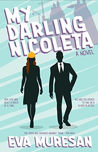 My Darling Nicoleta (English Edition)