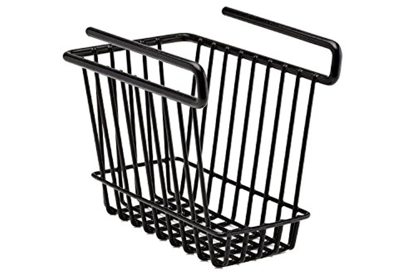 SnapSafe Undershelf Wire Basket - Medium