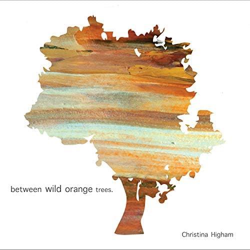 Christina Higham