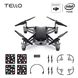 Redcolourful DJI Tello EDU Boost Combo Mini Drone Esegui acrobazie in Volo Scatta Video con Ez Shots...