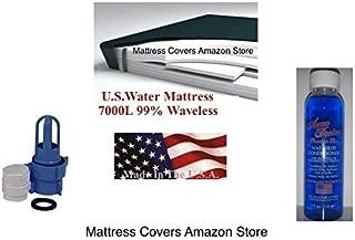 hardside waterbed mattresses