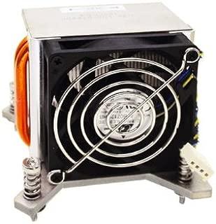 Disipador + Ventilador HP DC5100 DC7100 Socket LGA 775 364410-001 ...