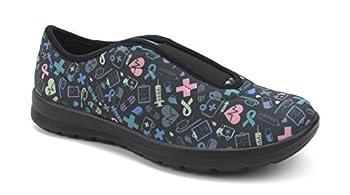 Best memory foam nursing shoes Reviews