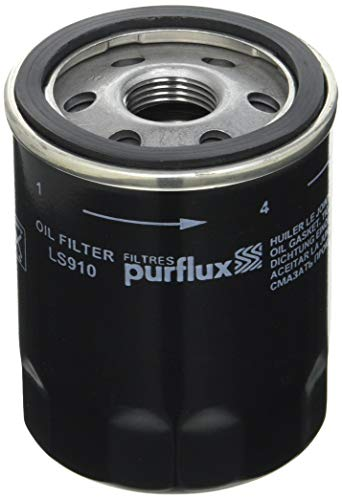 PURFLUX LS910 Ölfilter, Anzahl 1