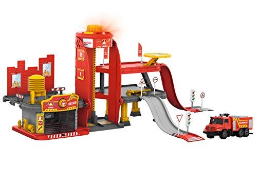 Märklin my world 72219 - Feuerwehr Station, Spur H0