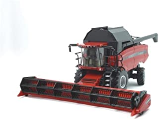 Britains 40972 - Case IH Axial-Flow AFX 8010 Combine Harvester - 1/32nd