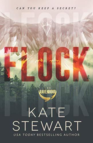 Flock (The Ravenhood)