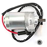 Artudatech Motor de arranque eléctrico para motocicleta, 12 V, motor de arranque eléctrico para Yamaha MT125 MT-125 15-16 YZF R15 R125 WR125 WR125R 2009-2014