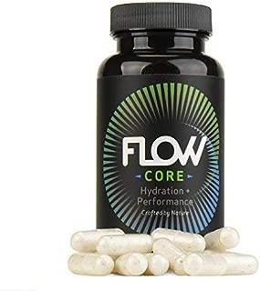 All Natural Salt & Electrolyte Supplement   Stop Leg Cramps, Enhance Hydration, Boost Endurance w Trace Minerals, Real Salt, Potassium & Magnesium (60 Tablets)