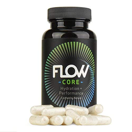 Electrolyte Real Salt Potassium Supplement