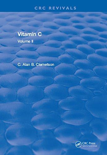 Vitamin C: Volume II
