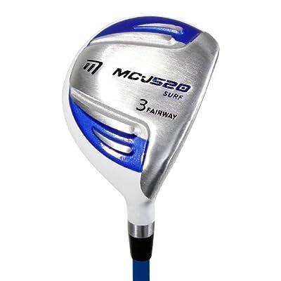 Masters Madera golf color