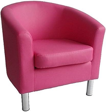 Amazon.es: sillones dormitorio - Piel / Muebles: Hogar y cocina