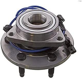 MOOG 515096 Wheel Bearing and Hub Assembly