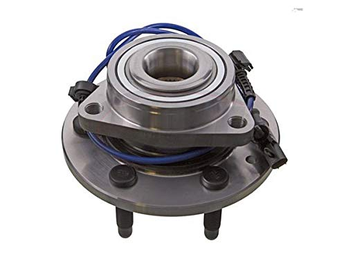 MOOG 515096 Wheel Bearing and Hub Assembly