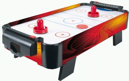 Carromco 04005 Tischspiel, Airhockey, bunt