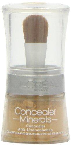 L'Oreal Concealer Minerals Anti-Unebenheiten 30 Beige