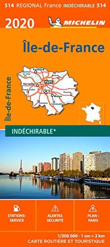 Ile-de-France 2020