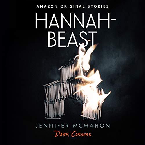 Hannah-Beast cover art