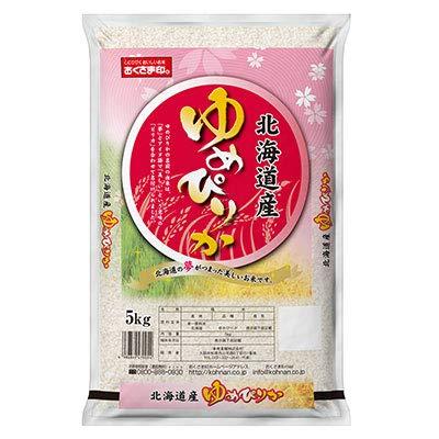 ●匠 ( 白米 ) 北海道産 ゆめぴりか 5kg×2 ( 10kg )