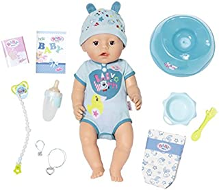 Suchergebnis Auf Amazon De F 252 R Baby Born Puppen