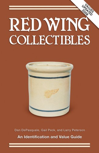 Red Wing Collectibles: An Identification and Value Guide