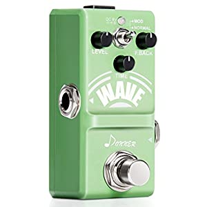 Donner Wave Analog Delay Gitarre Effektpedal