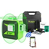 Best Laser Levels - Huepar 3x360 Green Beam 3D Laser Level Review