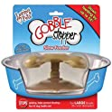 Loving Pets Gobble Stopper Slow Pet Feeding Supplies
