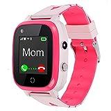 4G Kids Smart Watch,Kids Phone Smartwatch w GPS...
