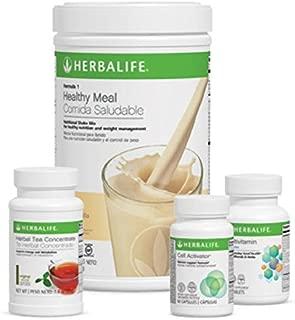 Herbalife Quickstart Program ~ Vanilla