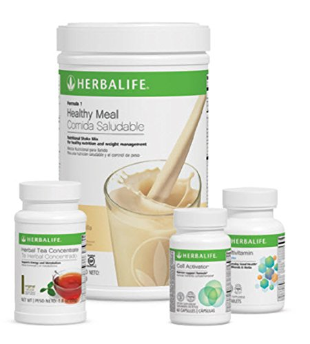 Herbalife Quickstart Program ~ Vanilla