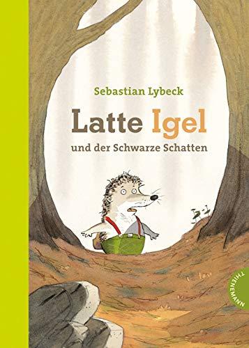 Latte Igel 3: Latte Igel und der Schwarze Schatten: Der Kinderbuch-Klassiker in Serie (3)