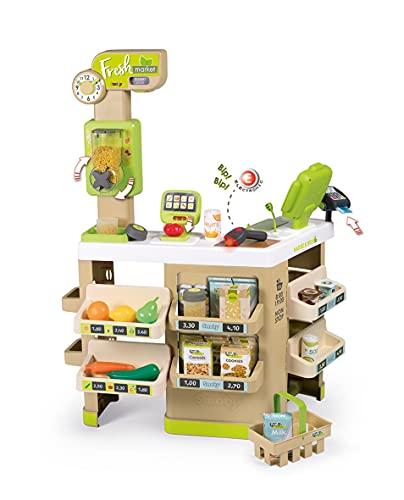 Smoby Supermercado infantil Fresh market, color (350227)