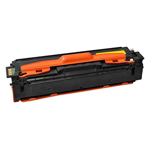 V7 V7-CLP415Y-OV7 V7 Lasertoner für ausgewählte Samsung CLT-Y504S/ELS