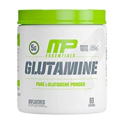 Muscle Pharm Glutamine Mineral Supplement