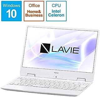NECパーソナル PC-NM150MAW LAVIE Note Mobile - NM150/MAW パールホワイト